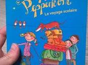 Pippa Pepperkorn: voyage scolaire Charlotte Habersack