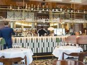 Noto Paris restaurant méditerranéen chic salle Pleyel
