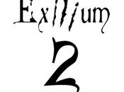 Exilium Première partie Tome legs noirs