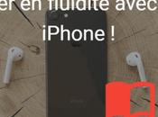 Vider mémoire vive iPhone sans appli