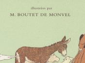 Fables Jean Fontaine illustrées