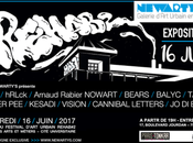 Exposition Newarty's Rehab#2