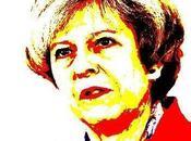 Theresa fragilisée électeurs britanniques