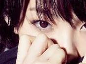 Ieiri, jeune chanteuse japonaise brille