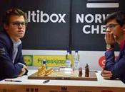Norway Chess 2017 avec Magnus Carlsen