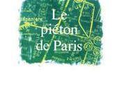 piéton Paris Léon-Paul FARGUE