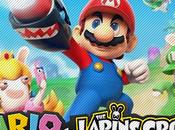 [E3'17] Mario Lapins Cretins Kingdom Battle enfin officialisé