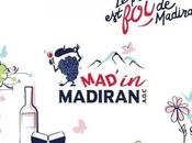 Avec MAD'IN MADIRAN, (re)découvrons vins Madiran. (Une Wondercard gagner)