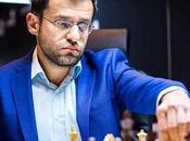 Aronian dynamite Karjakin Norway Chess 2017