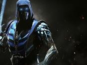 GAMING Injustice trailer gameplay pour Sub-Zero