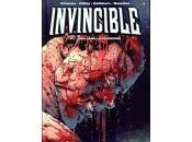 Robert Kirkman Ryan Ottley Invincible, famille moderne (Tome