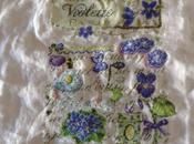 Savon violette Madame juin 2017
