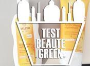 routine green pour prendre soin cheveux