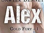 Cold Fury Alex Sawyer Bennett