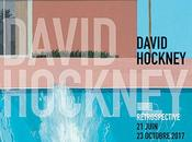 Rétrospective David Hockney Centre Pompidou