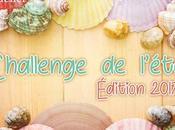 Challenge l'été éditions 2017