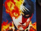 Fire Punch Tome Tatsuki Fujimoto