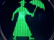 premier l'effigie Mary Poppins