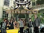 Musique groupe Hinder
