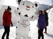 Corée Nord pourrait accueillir épreuves lors d'hiver 2018