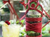 Garden Christophe Gautrand pour Tanqueray l'audace Mandarin Oriental, Paris