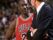 Michael Jordan encore record…pour vente d'un maillot enchères