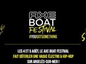 [Summer] Boat Festival 2017