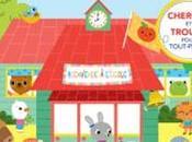 Petits détectives l'école maison Sonia Barettie