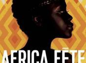 13ème édition festival Africa Marseille