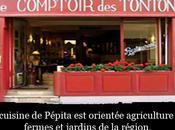 Comptoir Tontons