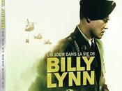 Critique Bluray Jour dans Billy Lynn