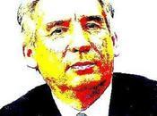 François Bayrou sycophanté