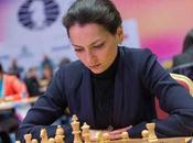 Russie remporte championnat monde d'échecs