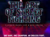 Découvrez documentaire Street Fighting avec meilleurs joueurs mondiaux Fighter
