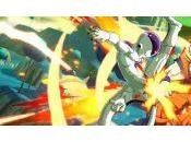 Dragon Ball FighterZ première image Future Trunks révélée
