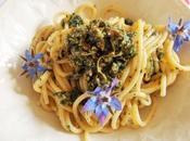 Pesto Bourrache