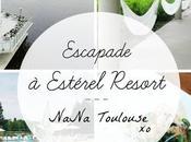 Douce escapade, Estérel Resort