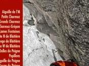Nouveau topo: Mont Blanc Granite tome Aiguilles Chamonix