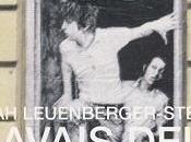 J'avais deux fils, Sarah Leuenberger-Steiner