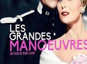 Critique DVD: Grandes Manoeuvres