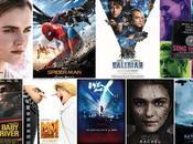 [Cinéma] Sorties Ciné rater juillet