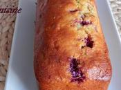 Cake framboises pistaches