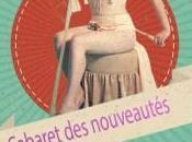 Nouvelles entrées dans notre Cabaret nouveautés http://bernay-radio.fr/