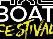 Boat Festival 2017 août prochains