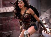 Wonder Woman vous coupera souffle