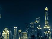 Passer séjour unique dans ville Shanghai