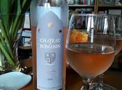 Sélection vins l'été rosés Provence