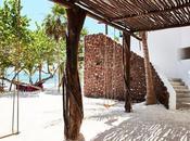 Casa Malca l'ancienne villa Pablo Escobar transformée hôtel luxe