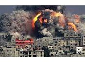 juillet 2014, Gaza, n'oublie