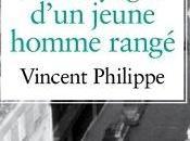 Voyages d'un jeune homme rangé, Vincent Philippe
